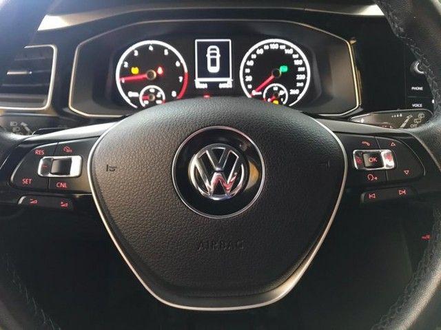 Volkswagen polo 2018 1.0 200 tsi highline automÁtico - Foto 6