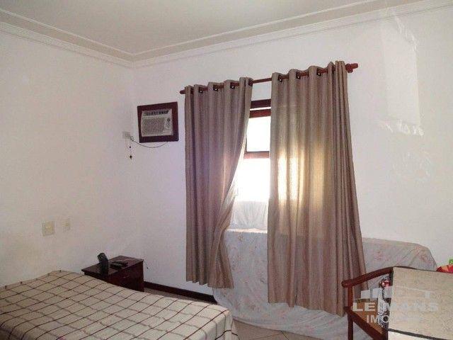 Casa com 3 dormitórios à venda, 130 m² por R$ 395.000,00 - Jardim Noiva da Colina - Piraci - Foto 18
