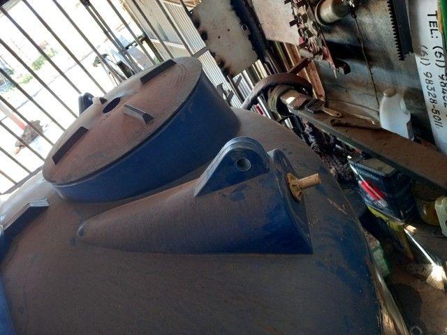 Caixa d'agua 5 mil litros  - Foto 2