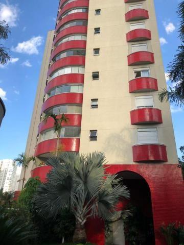 Apartamento à venda com 2 dormitórios em Brooklin paulista, São paulo cod:LIV-11141 - Foto 19