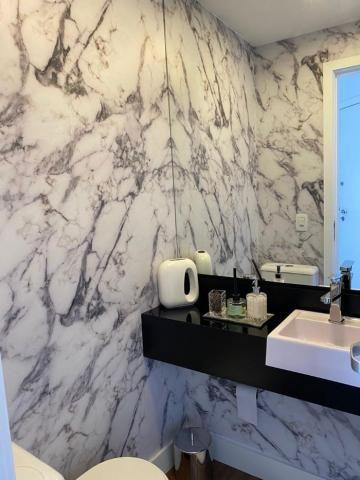 Apartamento à venda com 2 dormitórios em Brooklin paulista, São paulo cod:LIV-11141 - Foto 8