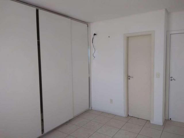 Apartamento com 3 dormitórios para alugar, 127 m² por R$ 2.350,00 - Jóquei - Teresina/PI - Foto 8