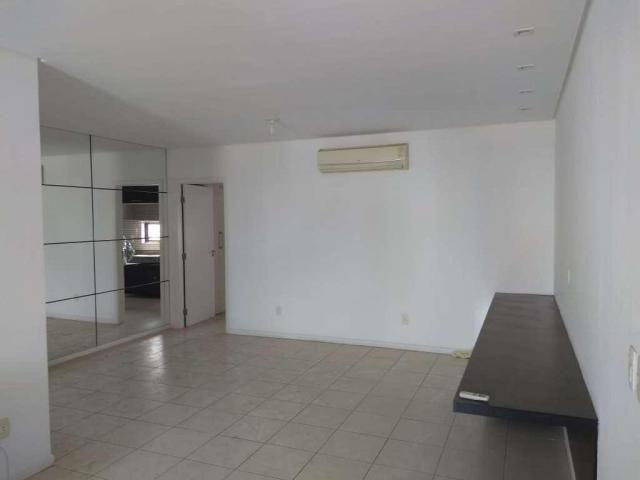 Apartamento com 3 dormitórios para alugar, 127 m² por R$ 2.350,00 - Jóquei - Teresina/PI - Foto 4