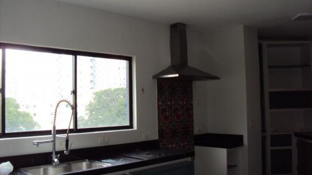 8308 | Apartamento para alugar com 4 quartos em Centro, Maringa - Foto 10