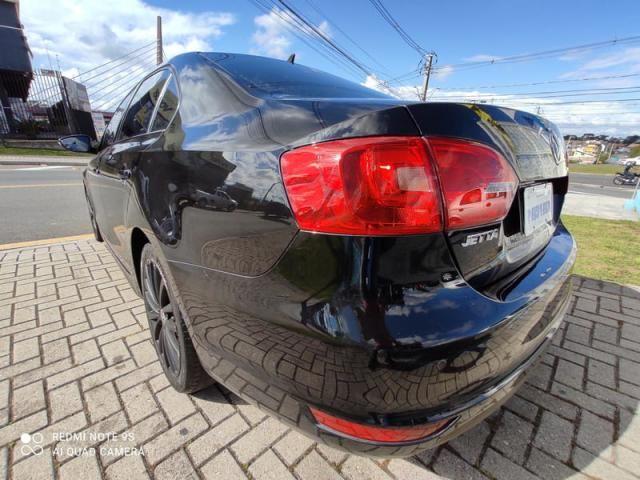 Volkswagen Jetta Highline Tiptronic 2.0 Tsi Aut. 2013 Gasolina - Foto 8