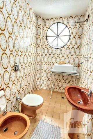 Apartamento à venda com 3 dormitórios em Caiçaras, Belo horizonte cod:275002 - Foto 8