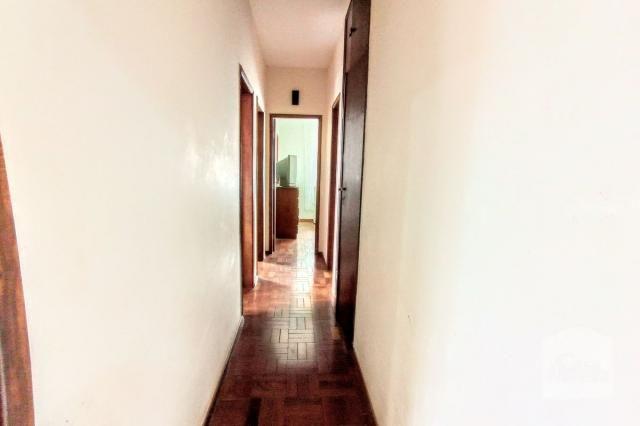 Apartamento à venda com 3 dormitórios em Caiçaras, Belo horizonte cod:275002 - Foto 10