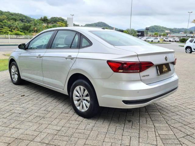 Volkswagen Virtus CL AD - Foto 5