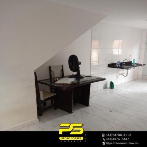 APARTAMENTO COM 2 DORMITÓRIOS À REPASSE, 55 M² POR R$ 17.000 - PARATIBE - JOÃO PESSOA/PB - Foto 5