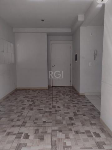Apartamento à venda com 2 dormitórios em Camaquã, Porto alegre cod:LU432067 - Foto 3