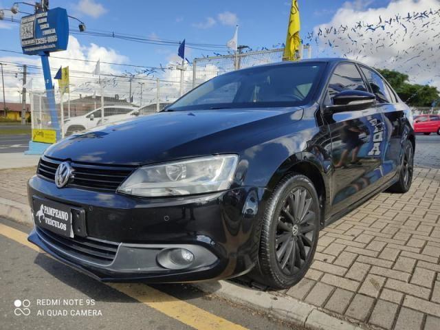 Volkswagen Jetta Highline Tiptronic 2.0 Tsi Aut. 2013 Gasolina - Foto 12