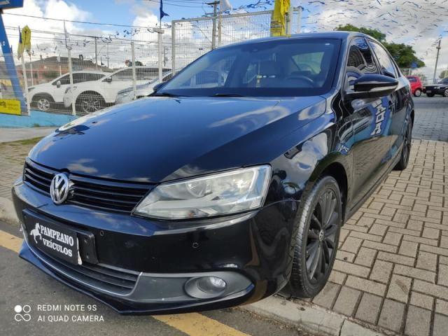 Volkswagen Jetta Highline Tiptronic 2.0 Tsi Aut. 2013 Gasolina - Foto 13