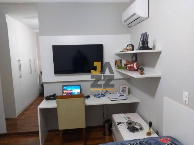 Apartamento completo com 3 dormitórios à venda no condomínio Castro Alves, 140 m² por R$ 9 - Foto 16
