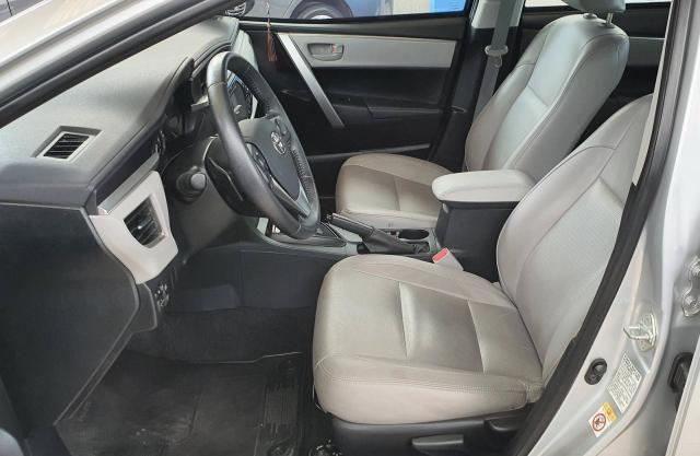 COROLLA 2016/2017 2.0 XEI 16V FLEX 4P AUTOMÁTICO - Foto 5