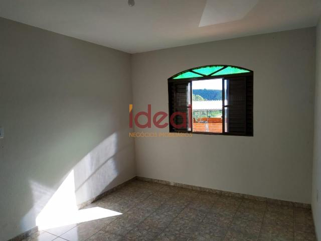 Casa à venda, 5 quartos, 2 suítes, 3 vagas, Silvestre - Viçosa/MG - Foto 14