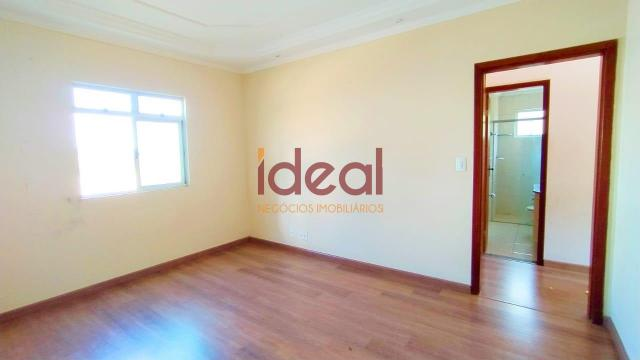 Cobertura para aluguel, 3 quartos, 1 vaga, Fátima - Viçosa/MG - Foto 2