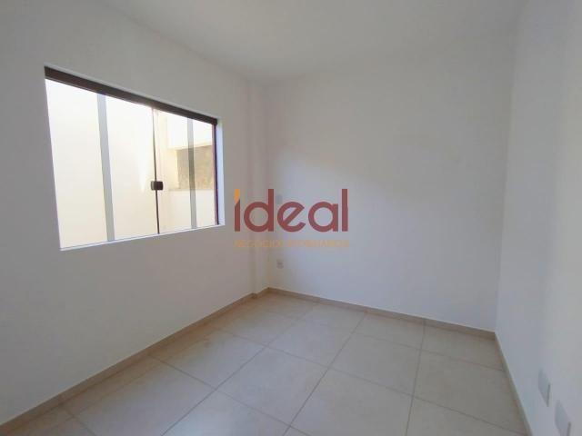 Apartamento para aluguel, 2 quartos, 1 vaga, Inácio Martins - Viçosa/MG - Foto 6