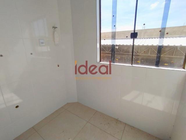 Apartamento à venda, 2 quartos, 1 vaga, Inácio Martins - Viçosa/MG - Foto 3