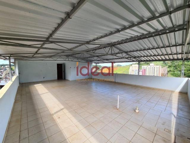 Apartamento à venda, 3 quartos, 1 suíte, 1 vaga, Santo Antônio - Viçosa/MG - Foto 9