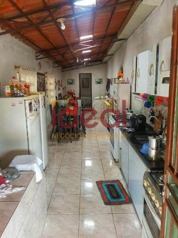 Sítio à venda, 4 quartos, 3 suítes, 4 vagas, Zona Rural - Paula Cândido/MG - Foto 12