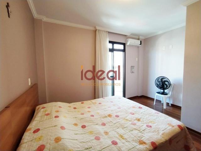 Apartamento à venda, 3 quartos, 1 suíte, 2 vagas, Ramos - Viçosa/MG - Foto 11