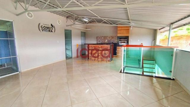 Cobertura à venda, 5 quartos, 1 suíte, 1 vaga, Inácio Martins - Viçosa/MG - Foto 16