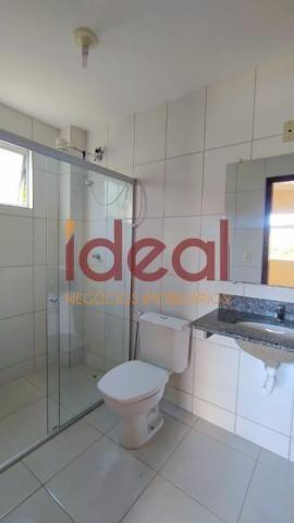 Apartamento à venda, 3 quartos, 1 suíte, 1 vaga, Santo Antônio - Viçosa/MG - Foto 8