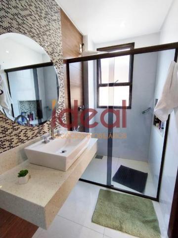 Apartamento à venda, 3 quartos, 1 suíte, 2 vagas, Ramos - Viçosa/MG - Foto 12