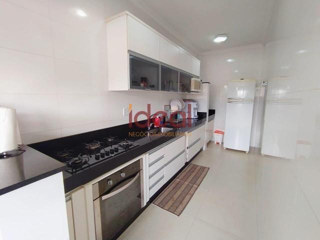 Cobertura à venda, 3 quartos, 2 suítes, 2 vagas, Santo Antônio - Viçosa/MG - Foto 12