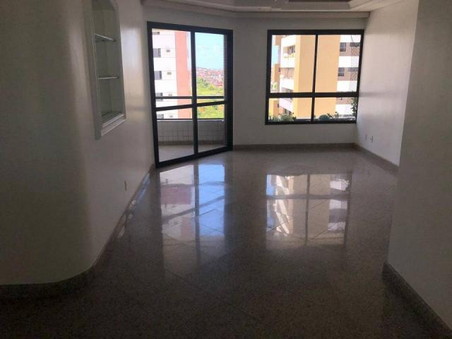 Apartamento para aluguel e venda tem 145 m² com 3 quartos no Cidade Jardim! - Foto 2