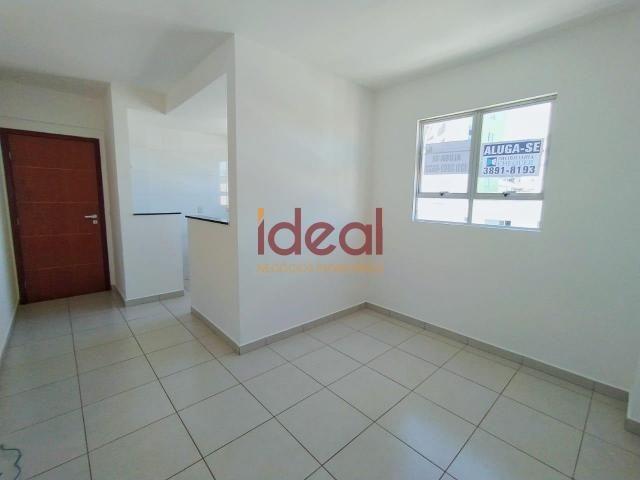 Apartamento para aluguel, 1 quarto, Ramos - Viçosa/MG - Foto 3