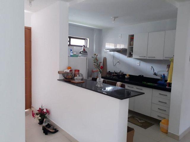 Apartamento à venda com 2 dormitórios em Cidade universitária, João pessoa cod:006935 - Foto 6