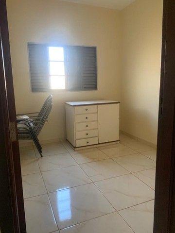Alugo casa Mobiliada no Bairro Rita Vieira - localização privilegiada - Foto 12
