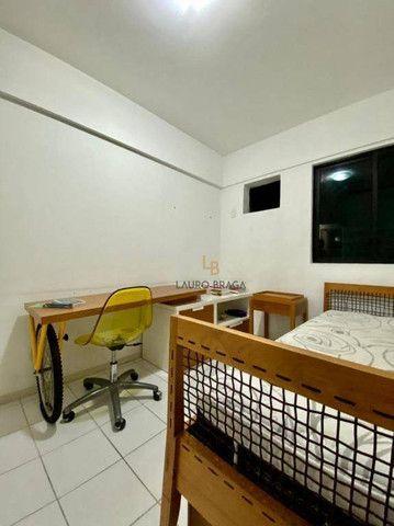 Edf. Tyche. Apartamento com 3 dormitórios, 86 m² - venda por R$ 370.000 ou aluguel por R$  - Foto 10