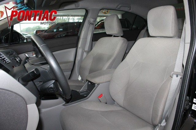 Honda Civic LXS 2014  - Foto 8