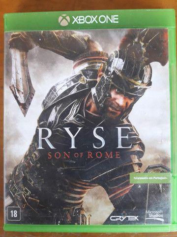 Jogos Xbox One   (somente venda) - Foto 2