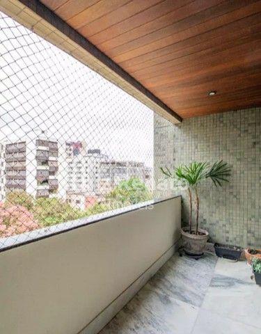 Apartamento para aluguel 4 quartos 1 suíte 2 vagas - Funcionários - Foto 8