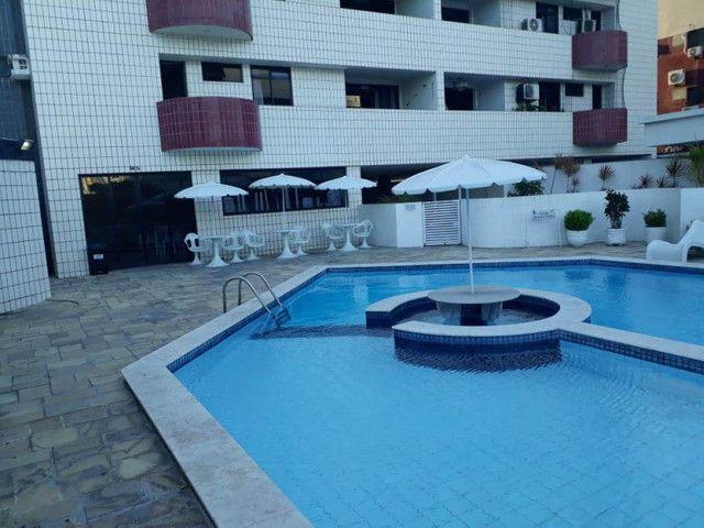 Apartamento à venda com 3 dormitórios em Manaíra, João pessoa cod:005711 - Foto 10