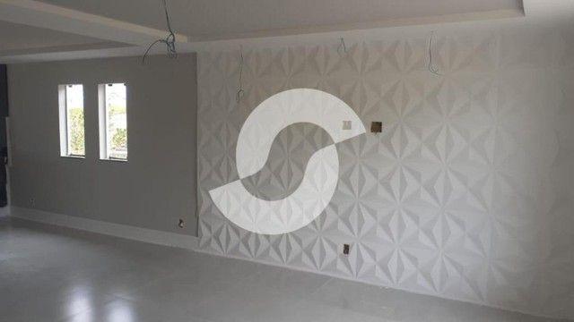 Condomínio Solaris - Casa com 3 dormitórios à venda, 140 m² - Itaipuaçu - Maricá/RJ - Foto 2
