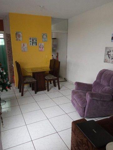 Condomínio Total Ville - Vida Nova / Venda/aluguel/Troca por outro AP (Aceito Negoc) - Foto 9