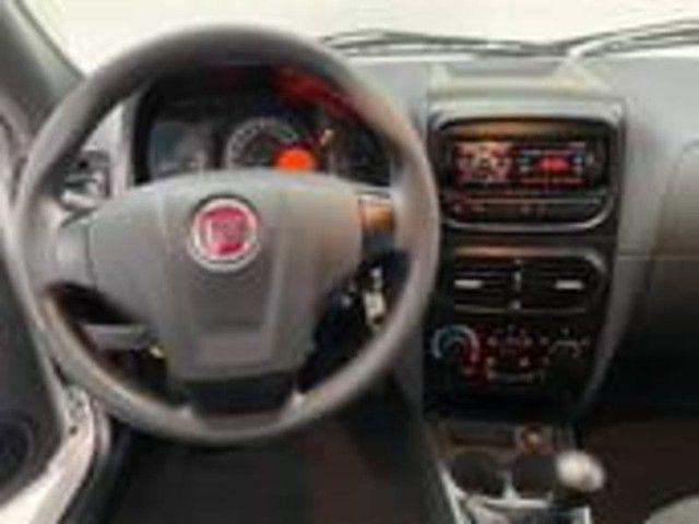 Fiat STRADA 1.4 MPI HARD WORKING CE 8V FLEX 2P MANUAL - Foto 12