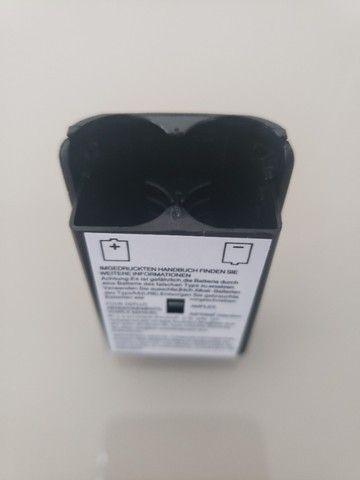 Suporte De Pilhas Controle Xbox 360 Tampa De Bateria - Foto 2