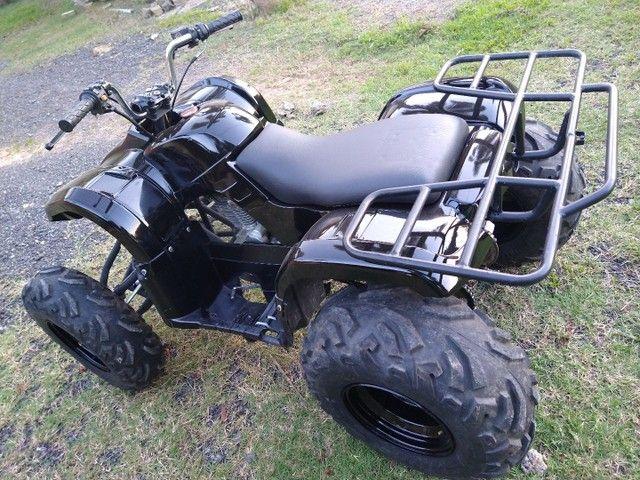 Quadriciclo 250cc - Foto 10