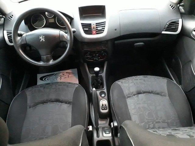 Peugeot - 207 Passion XR 1.4 2011 - Foto 8