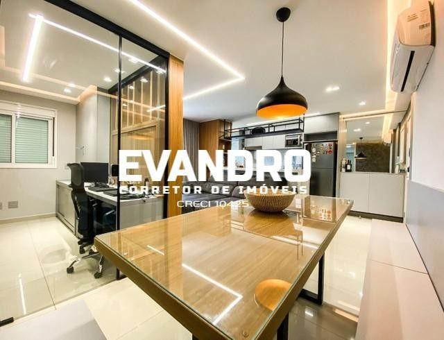 Apartamento para Venda em Cuiabá, Jardim das Américas, 3 dormitórios, 1 suíte, 2 banheiros