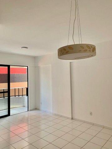 Apartamento com 3/4 na jatiuca - Foto 9