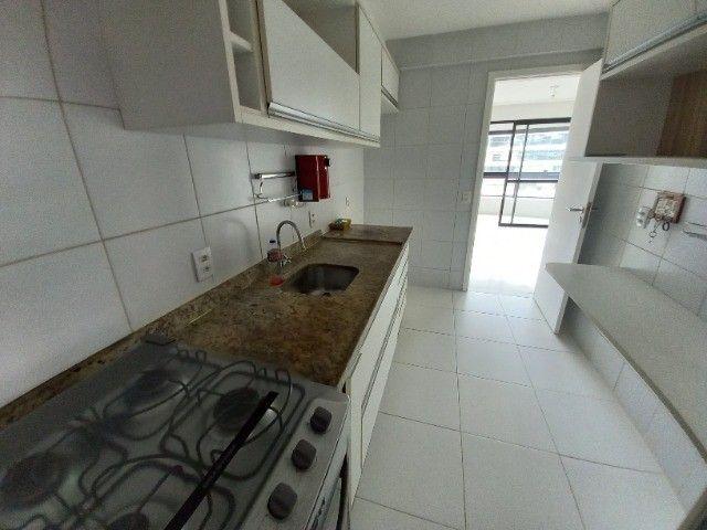 Alugo apartamento 3 quartos no Alphaville - Foto 7