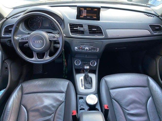 Audi Q3 2.0 Ambiente Quattro Aut. - Foto 9