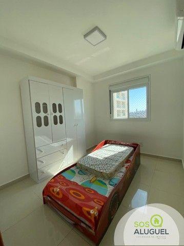 NYC Jardim das américas, apartamento 03 quartos sendo 01 suíte. - Foto 6