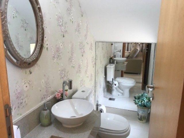 Lindo Sobrado Condomínio Villas Damha - Foto 7